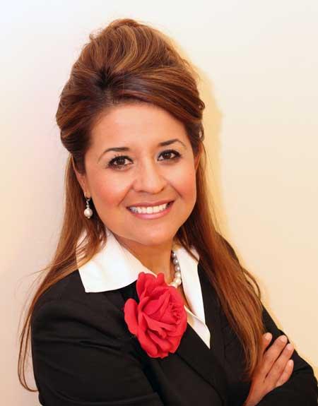Attorney Brigitte Garza